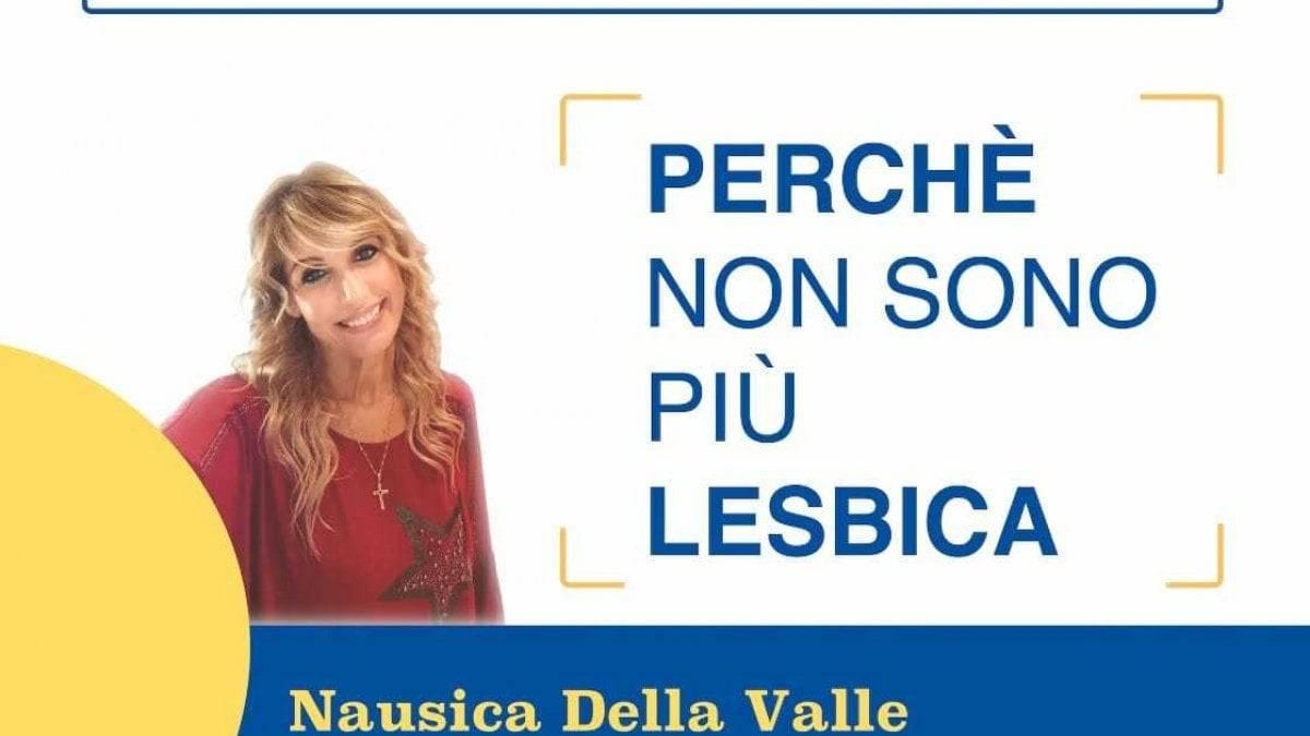 il convegno della giornalista Della Valle genera polemiche