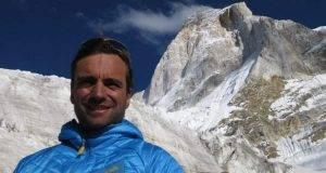 Alpinista italiano disperso sui monti in Pakistan, ricerche difficili per la tensione India-Pakistan-min