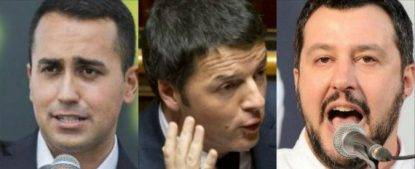 """Arresto genitori di Renzi, Salvini- """"Non festeggerò mai gli arresti dei parenti dei miei avversari"""""""