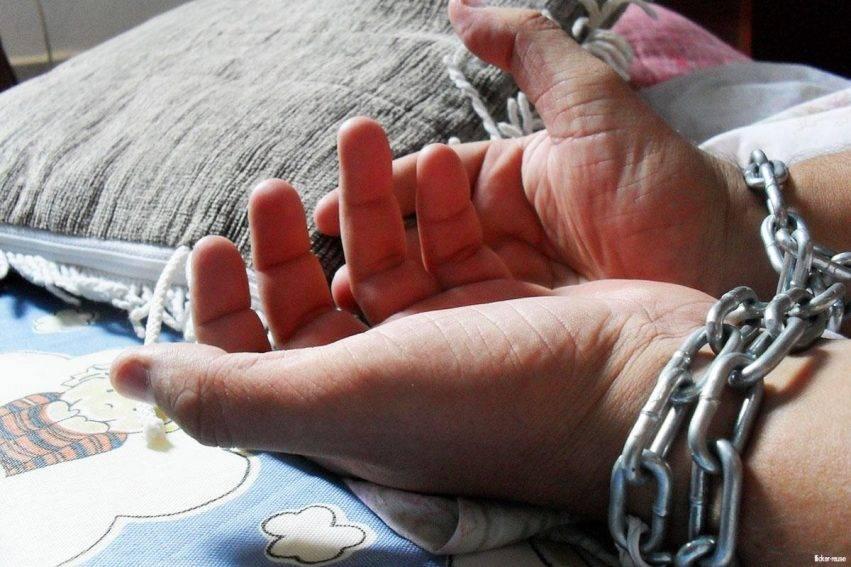 Trafficanti di organi in Egitto