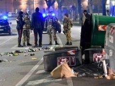 """Ferrara, guerriglia dei nigeriani, mandato l'esercito. I cittadini- """"Non ne possiamo più"""""""
