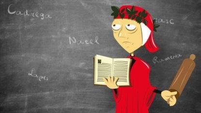 L'italiano batte il francese: è la quarta lingua più studiata al mondo