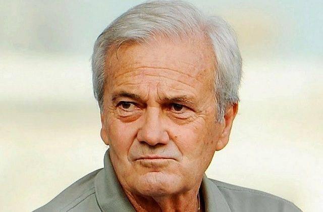 Lutto nel mondo del calcio, è scomparso Gigi Simoni