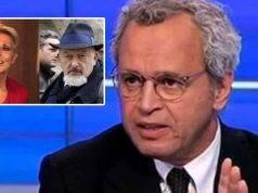 Mentana pubblica su Facebook l'indirizzo dei genitori di Renzi, poi rimuove e si scusa