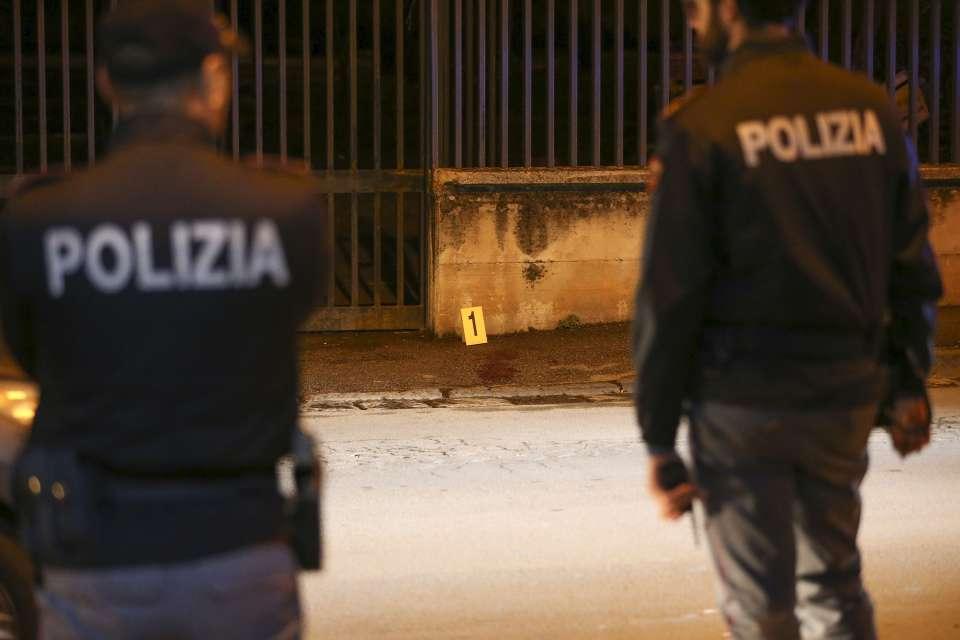 """Pusher nordafricano aggredisce agente con un mattone, il PD- """"Salvini intervenga, basta parole"""""""