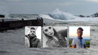 Ragazzi dispersi in Sicilia, recuperato un corpo in mare. Proseguono le ricerche