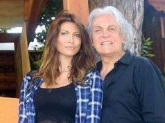Riccardo Fogli e Karin Trentini