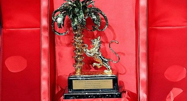 Il Leone di Sanremo sarà assegnato nella quinta serata