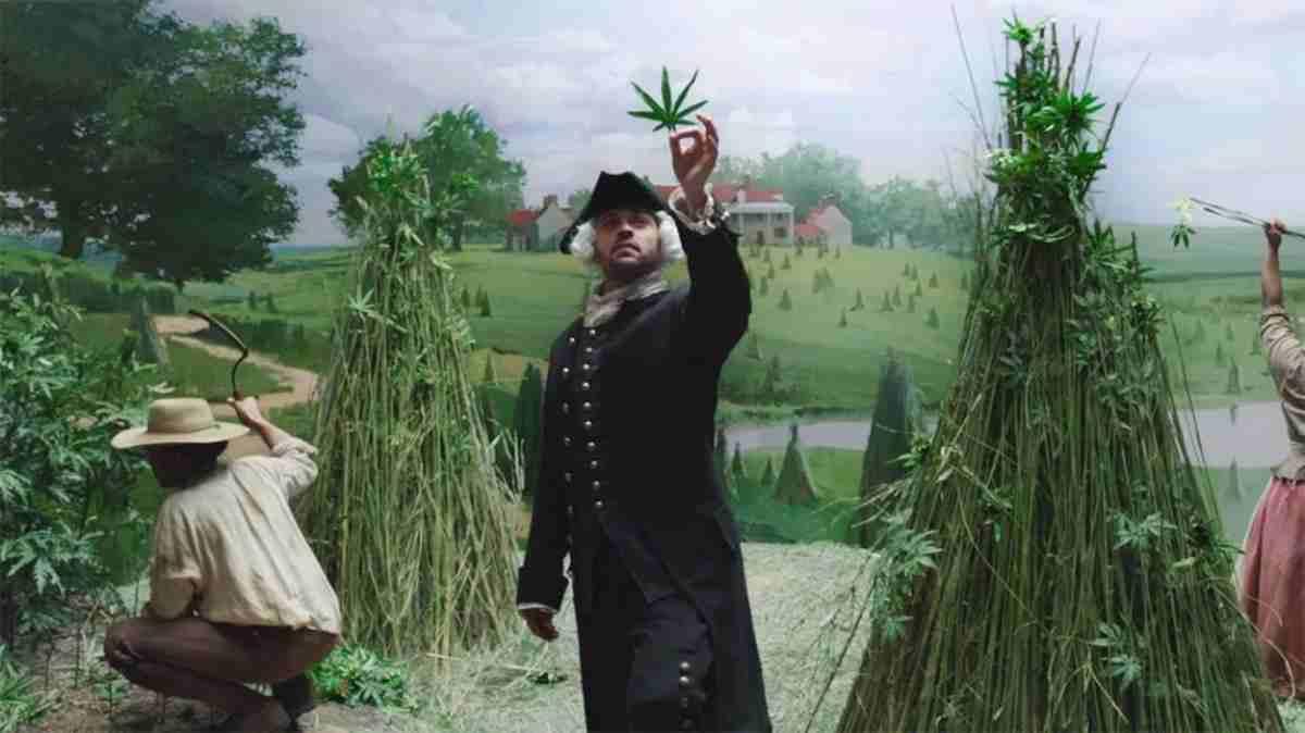 """Spot sulla legalizzazione della Marijuana di Spike Jonze è virale: """"E' la nuova normalità"""""""