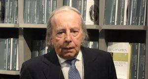 Tragedia nel mondo dell'editoria: è morto suicida Alberto Rizzoli, nipote di Angelo