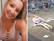 appassionata di fitness muore d'infarto