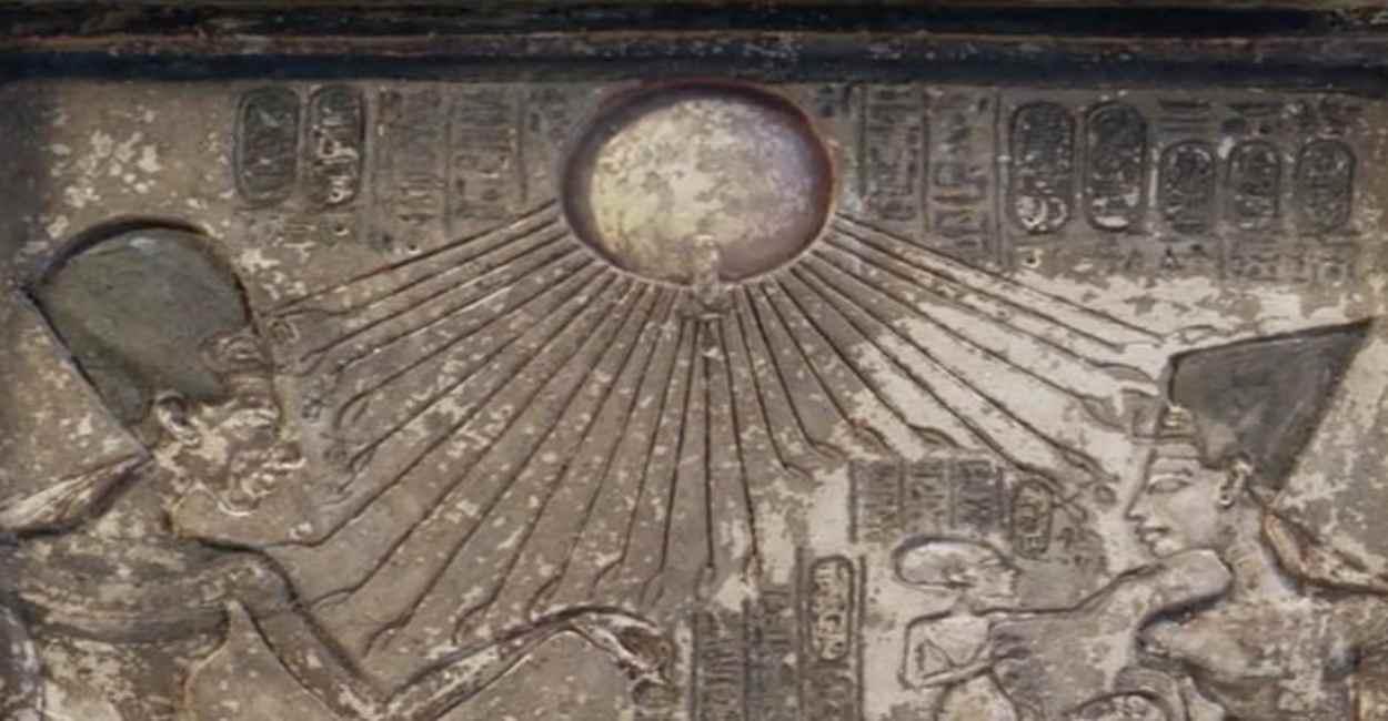faraone alieni mummia