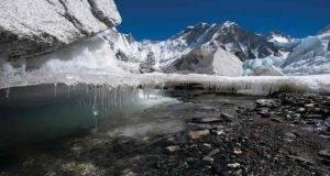 ghiacciai