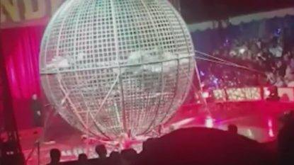incidente al circo