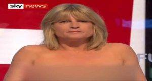 rachel johnson brexit topless