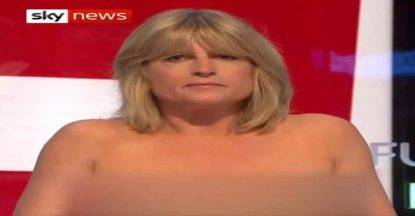 rachel johnson brexit topless