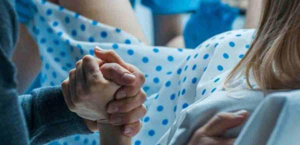uomo diventa papà a 93 anni