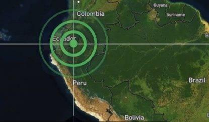 terremoto america del sud