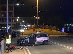 Auto fuori controllo travolge un'intera famiglia: morto nonno, ferite gravemente nonna, mamma e bimbo di 20 mesi