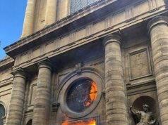 Boom di chiede bruciate e profanate in Francia. In un anno oltre mille gesti di violenza