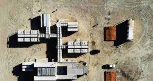 Gli scienziati nel deserto potrebbero esserne la prova