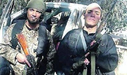 El Mkhayar, il jihadista dell'ISIS che voleva farsi esplodere in Italia e ora vuole tornare nel nostro Paese