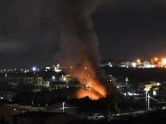 Un boato e le fiamme. Paura a Roma, esplode villino a Frascati: morti padre e figlio di 21 anni, ferita la madre