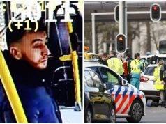 Fermato il killer in Olanda. Era stato arrestato per legami con ISIS ed era pregiudicato