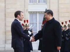 """Accordo Italia-Cina: """"Macron ha ottenuto di più"""""""