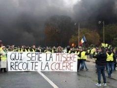Gilet gialli, la polizia: a svaligiare Bulgari non erano manifestanti ma ladri professionisti