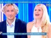 Grecia Colmenares e Chando Erik Luna