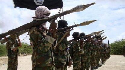 Due autobomba e sparatoria a Mogadiscio, diversi morti