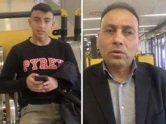 """Il padre di Ramy: """"Io non volevo la cittadinanza, mi hanno detto i giornalisti di chiederlo"""""""