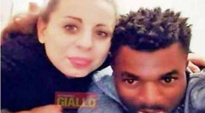 La compagna di Oseghale tenta il suicidio: salvata dai soccorsi, non è grave