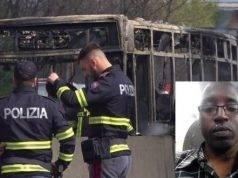 """Linate, il racconto dei bimbi: """"L'uomo sul bus urlava che è colpa di Salvini se muoiono i migranti"""""""