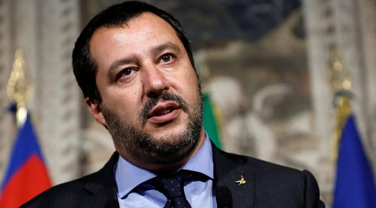 La riforma della legittima difesa voluta da Salvini sta per diventare realtà