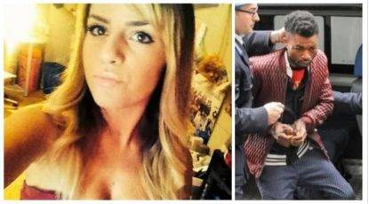 Omicidio Pamela, bambola decapitata e minacce alla moglie del testimone che inchioda Oseghale
