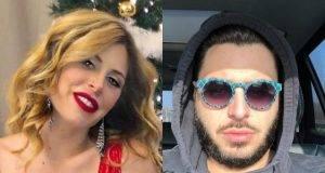 Paola Caruso e Francesco Caserta