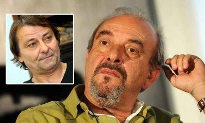 """Salvini: """"Chi coccolò Battisti chieda scusa"""". Vauro: """"Non sono il suo confessore, ma non dovevo firmare per lui"""""""