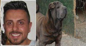 Sbranato dal suo cane, Gianluca, 43 anni, muore dissanguato: trovato dalla moglie