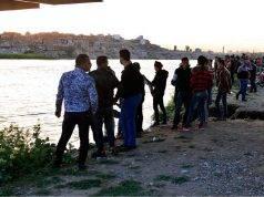 Traghetto pieno di famiglie in festa si ribalta nel Tigri: almeno 100 annegati, molte donne e bimbi