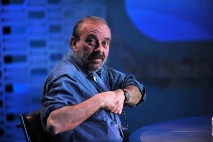 """Vauro: """"7 modi per uccidere Salvini"""". Santoro: """"Cerco killer per Salvini"""" E si difendono: """"Facciamo satira"""""""