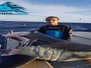 squalo pescatore