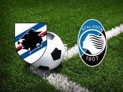 Sampdoria-Atalanta