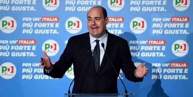 Primarie PD, hanno votato anche stranieri e minorenni. Zingaretti nuovo segretario di partito