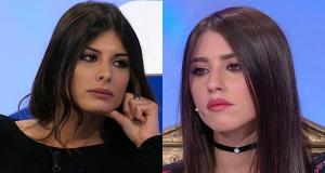 Angela Nasti e Giulia Cavaglia