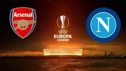 Arsenal-Napoli