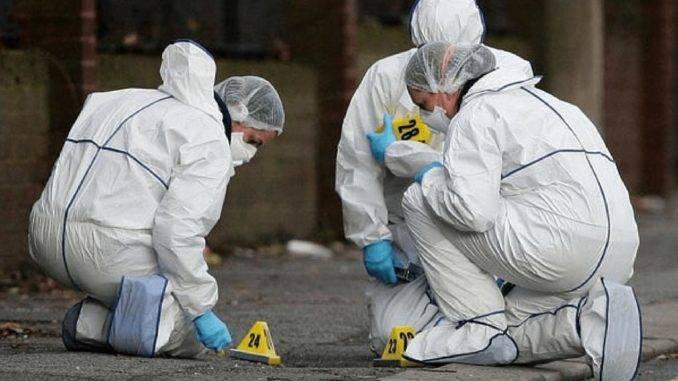 Cadavere smembrato a Milano, era un uomo. Fermati due colombiani, uno era in fuga