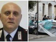 Carabiniere ucciso in agguato nel foggiano, il killer aveva promesso di vendicarsi contro l'Arma