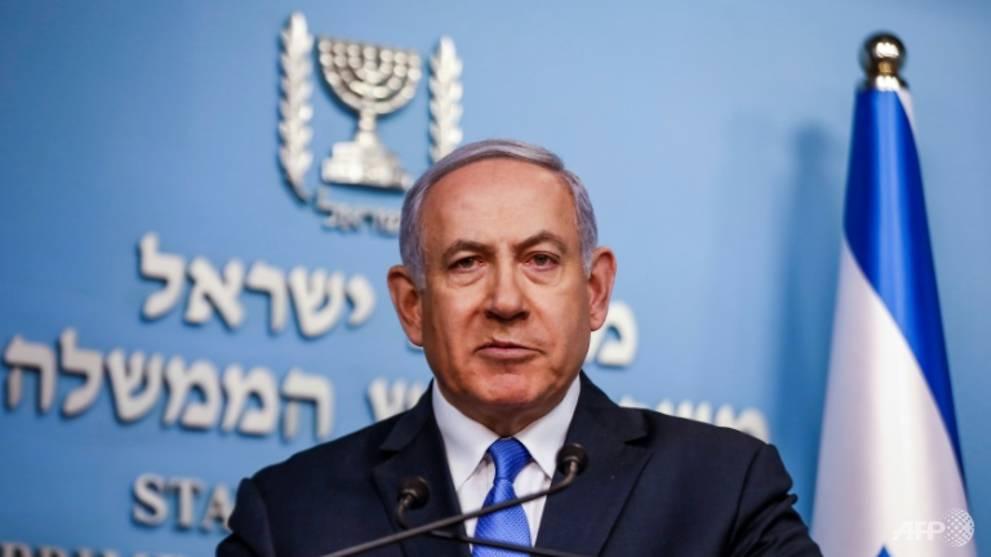 """Elezioni Israele, Netanyahu- """"Ci prenderemo i territori palestinesi della Cisgiordania"""""""